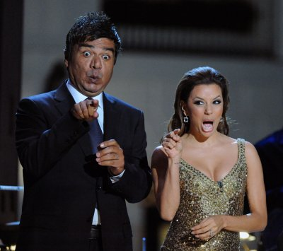 George Lopez gearing up for chat show