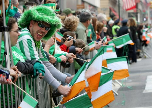 Consumer Corner: Ireland embraces global family for St. Patrick's Day and beyond