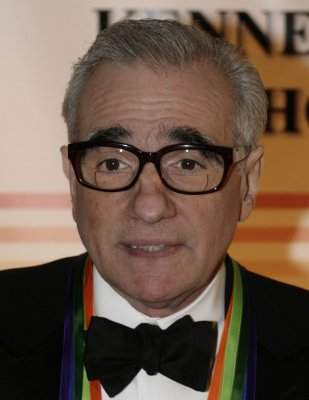 Scorsese drops out of Marley project