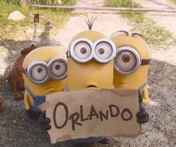 'Despicable Me' prequel 'Minions' debuts new trailer