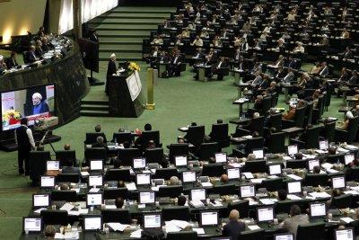Iran reports economic growth momentum