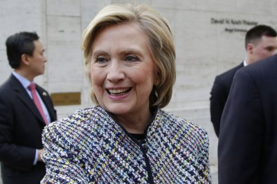 Hillary Clinton faces 'hard choices' in first Instagram photo