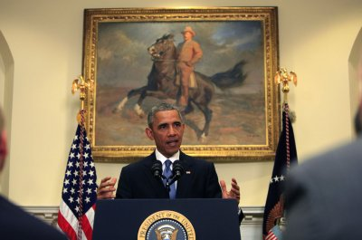 Obama: No prosecution for families paying ransom for hostages