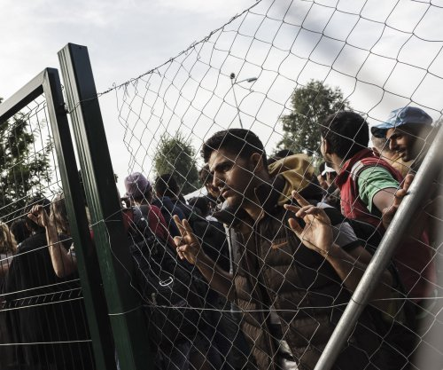 Some U.S. states say they won't take Syrian refugees