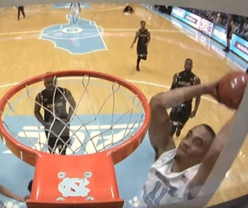 Marcus Paige returns, guides Heels past Terps