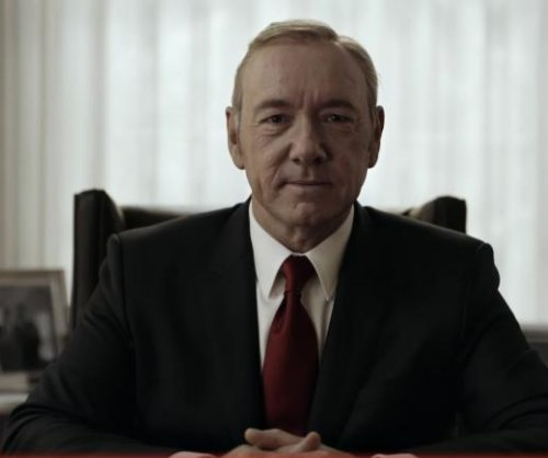 'House of Cards' political ad teaser airs during GOP debate