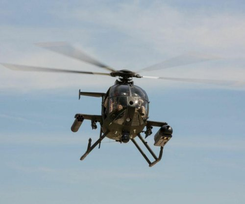 MD Helicopters supplying attack aircraft to Malaysia