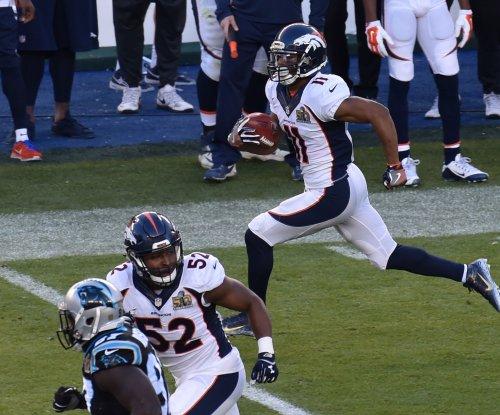 Obama picked Carolina Panthers to win Super Bowl