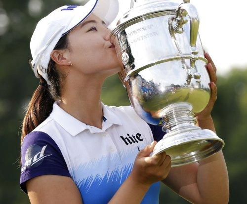 In Gee Chun is LPGA Rookie of the Year
