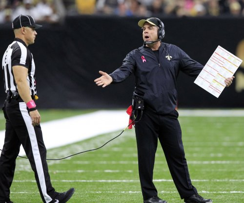 New Orleans Saints coach Sean Payton wants replay review on pass interference calls