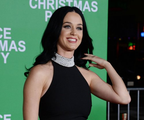 Katy Perry returns with new song 'Chained to the Rhythm'