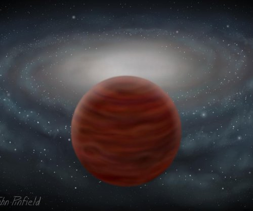 New record-breaking brown dwarf is 'purest' and most massive