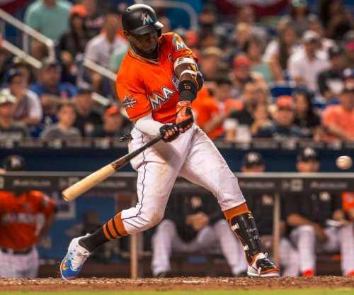Riddle me this: Miami Marlins beat New York Mets again on J.T. Riddle's pinch-hit, 9th inning homer