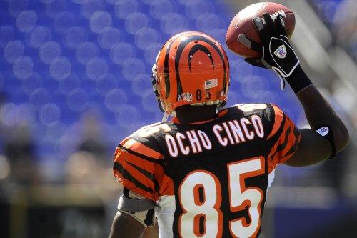 Diva Chad Johnson had hand in NFL celebration rule change