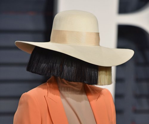 Sia tells story of mother with HIV in 'Free Me' video