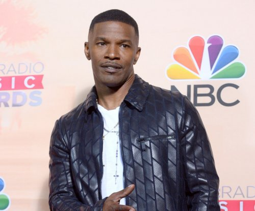Jamie Foxx on dating at age 49: 'It's tough out there'
