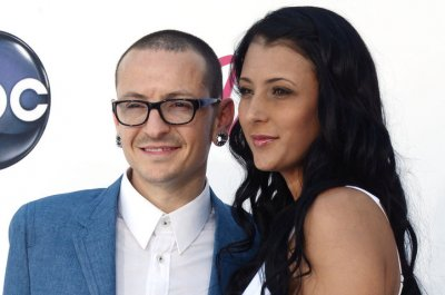 Linkin Park pens tribute to Chester Bennington: 'Our hearts are broken'