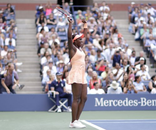 U.S. Open 2017: Sloane Stephens outlasts Anastasija Sevastova, reaches semifinal