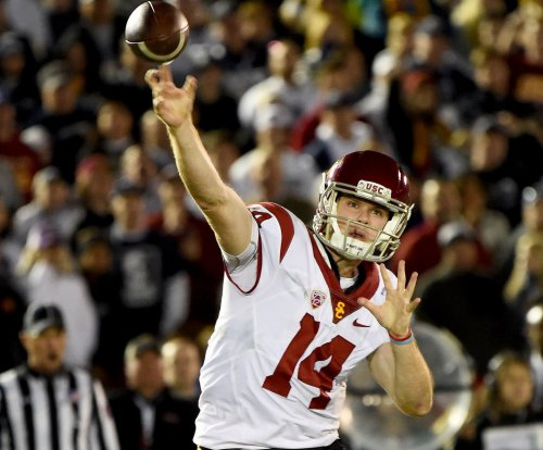 No. 14 USC rides stout defense past Oregon State