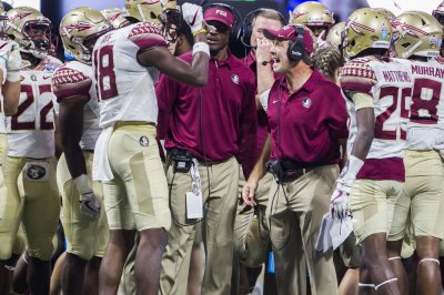 Jimbo Fisher: FSU quarterback Deondre Francois upset by departure