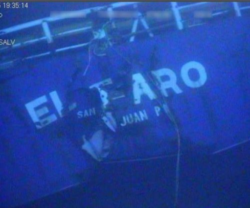 NTSB blames captain, outdated methods for El Faro sinking