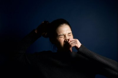 Holding in a sneeze poses risk for painful repercussions