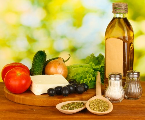 Mediterranean diet may boost success of infertility treatment