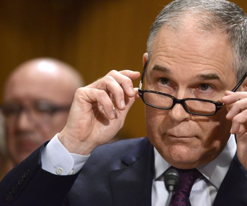Watchdog: EPA chief's trip to Italy cost taxpayers $120,000