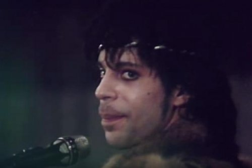 """Prince estate releases 1984 recording of """"Nothing Compares 2 U"""""""