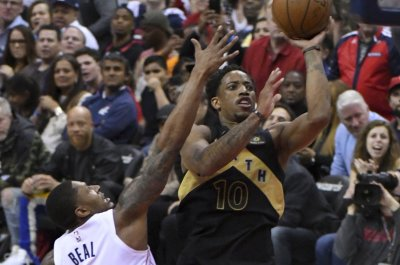 Toronto Raptors struggling to overcome Cleveland Cavaliers ... again
