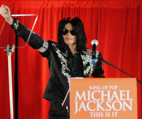 Michael Jackson musical headed to Broadway in 2020