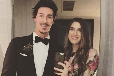 '24' alum Eric Balfour confirms son's birth: 'Over the moon'