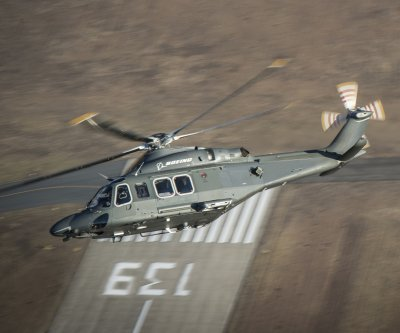 U.S. Air Force to replace Hueys with MH-139 utility helicopters