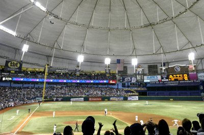 Florida U.S. Sen. Rick Scott opposes Tampa Bay Rays playing in Canada