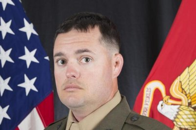 Pentagon identifies Marine killed in Iraq