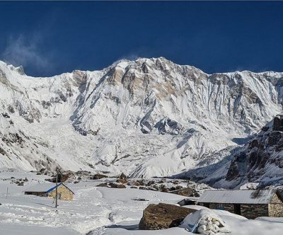 Nepal avalanche: 4 South Koreans, 3 Nepali guides among 7 missing