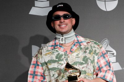 Bad Bunny to release new album 'YHLQMDLG' on Saturday