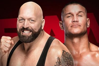 WWE Raw: Randy Orton faces Big Show in an unsanctioned match