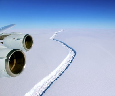 Antarctic Ice Sheet to melt, raise sea levels by 8.5 feet even under Paris Agreement