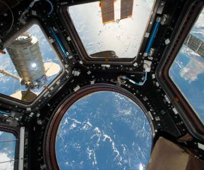 International Space Station marks 20 years of humans on board