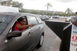 Gov. Ron DeSantis signs restrictive new voting law in Florida