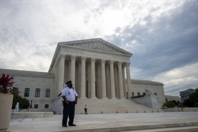 Biden's Supreme Court reform commission sheds two conservative members