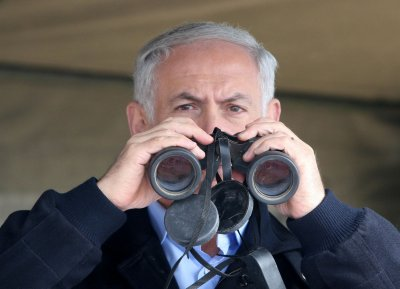 WikiLeaks: Egypt focused on Israel as foe