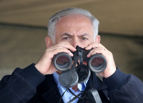 WikiLeaks: Egypt focused on Israel as foe