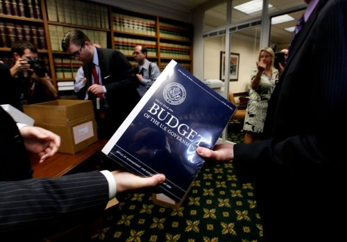 The Issue: Plenty to love, loathe in Obama's 2014 budget