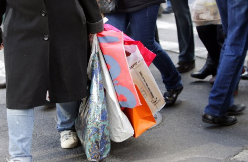 Retail sales lower in June, show improvement across segments