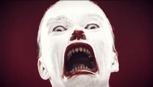 Latest 'American Horror Story: Freak Show' teasers are absolutely terrifying