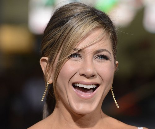 Jennifer Aniston not upset by Oscar snub for 'Cake'
