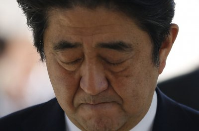 Japanese government working to verify IS beheading video