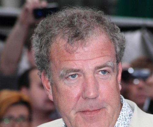 Jeremy Clarkson officially sacked from 'Top Gear'